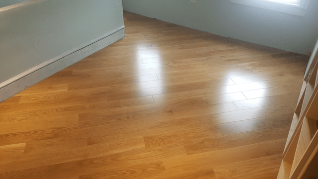 Hardwood Flooring | Womelsdorf