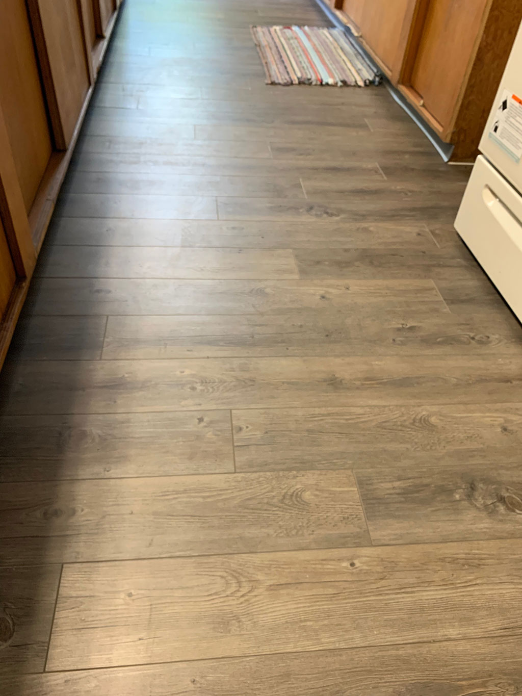 Luxury Vinyl Tile | Bernville