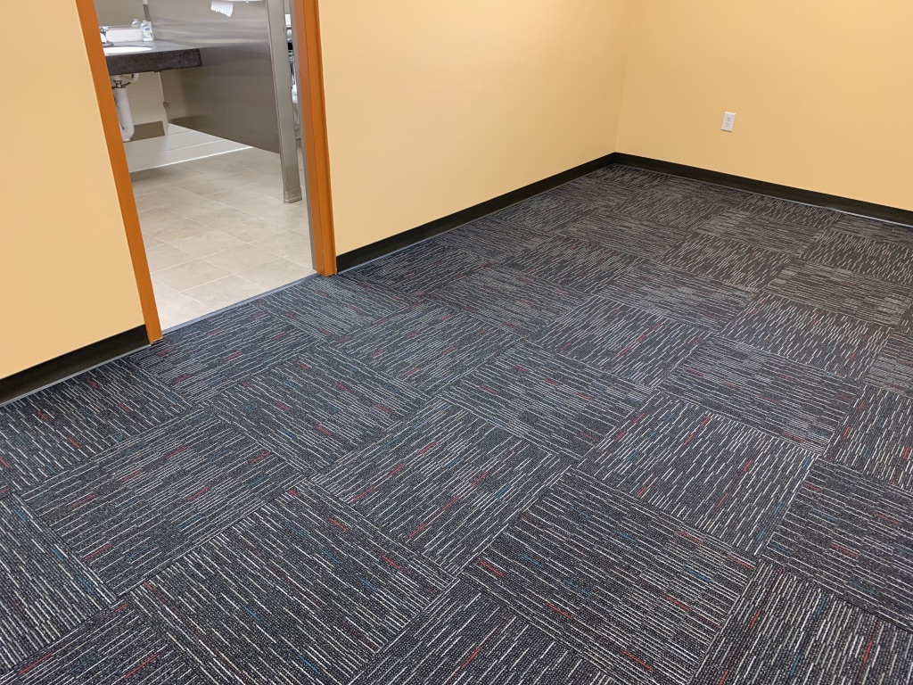 Carpet Tile | Quadrant Plastics