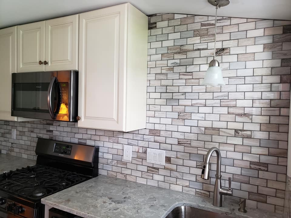 Backsplash | Exeter
