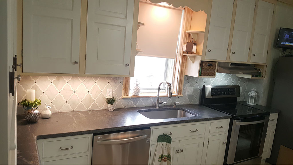 Backsplash Lititz