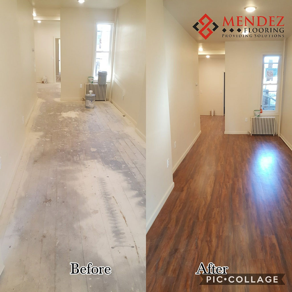 Laminate Flooring | Shenandoah
