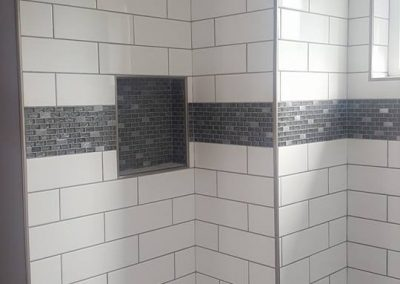 Subway Tile Bernville