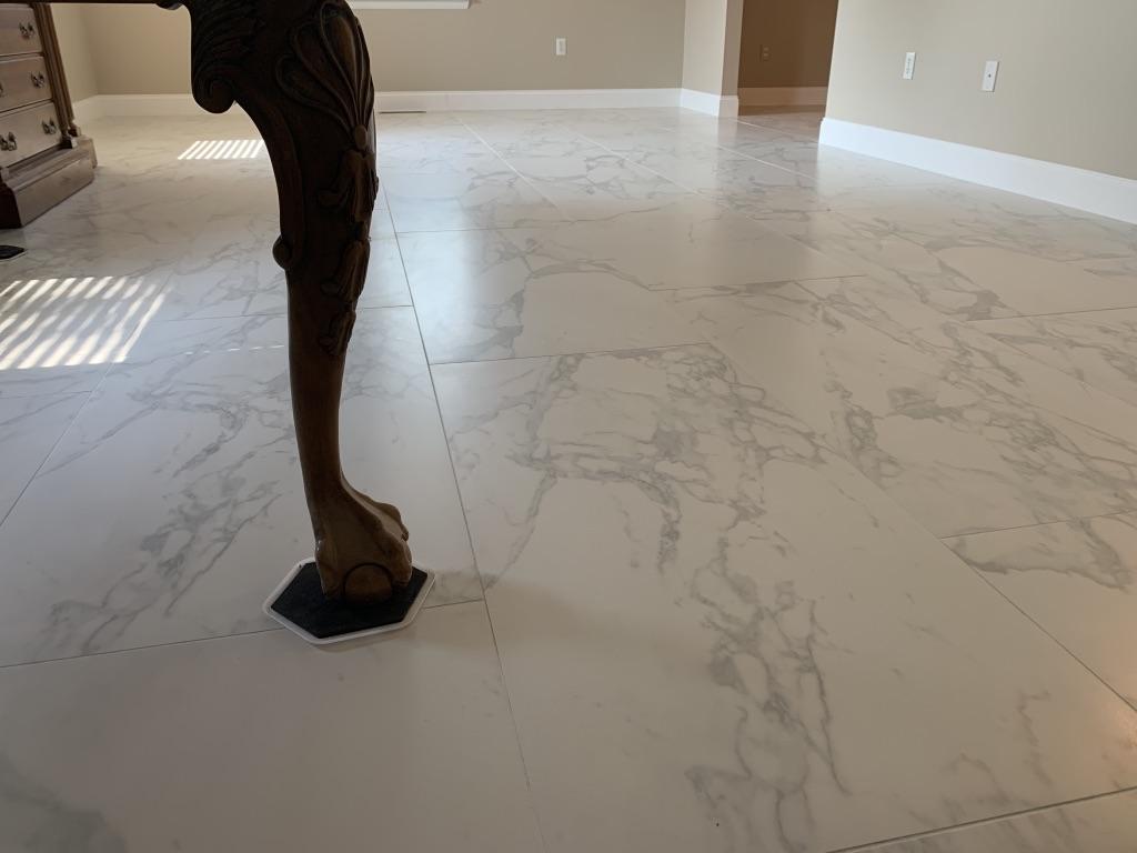24x48 Marble Look Porcelain | Douglasville