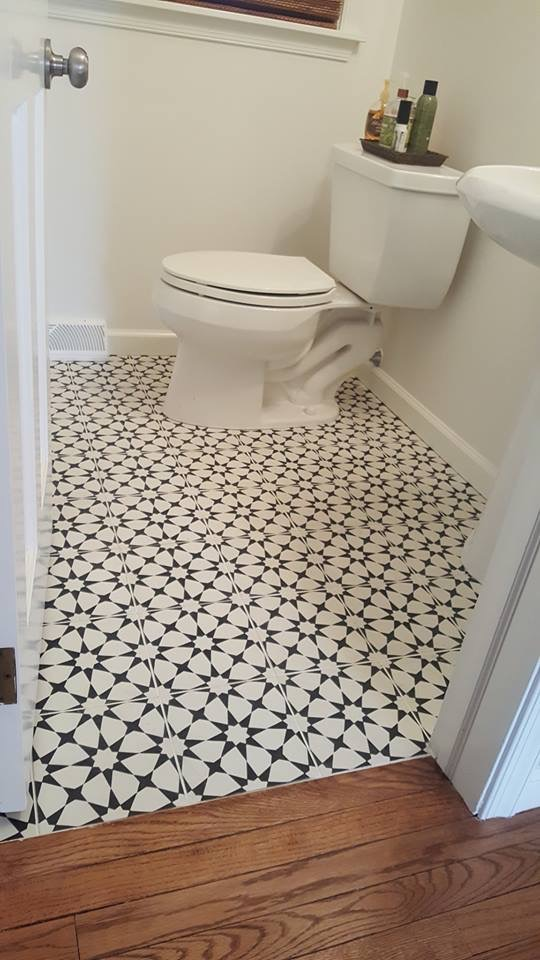 Cement Tile | Wyomissing