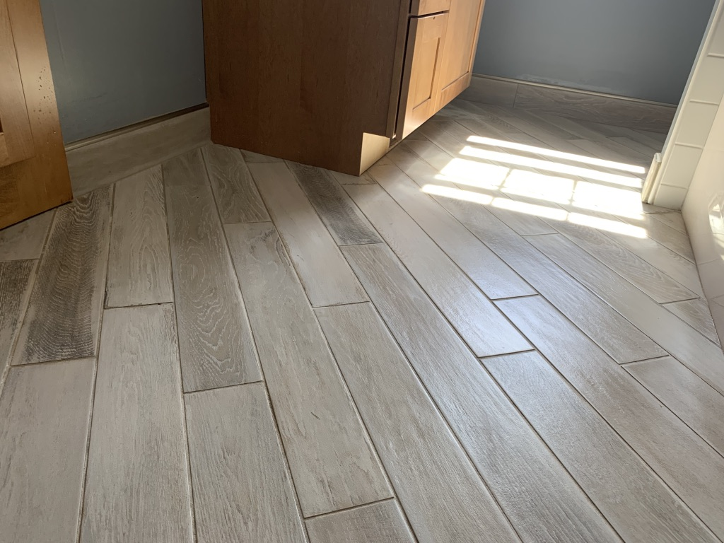 Wood Looking Porcelain | Pottstown