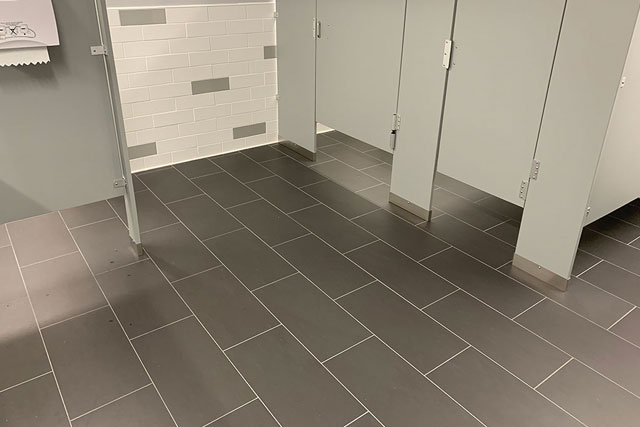 12x24 Porcelain Tile & Subway Tile | Reading