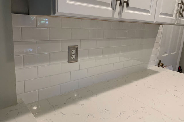 Backsplash Shillington