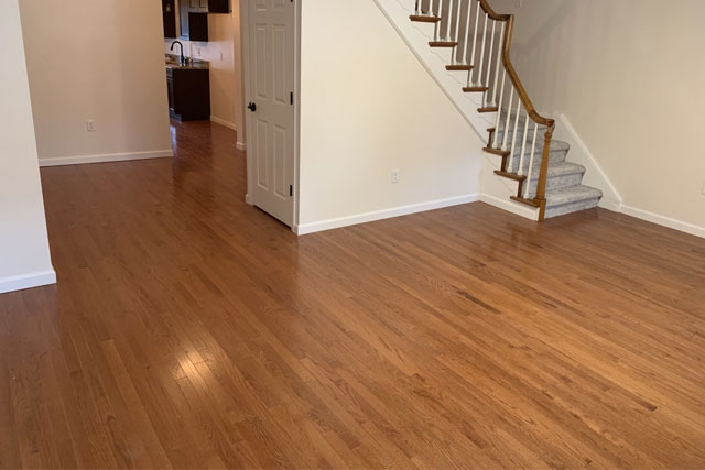 Hardwood Flooring | Wernersville