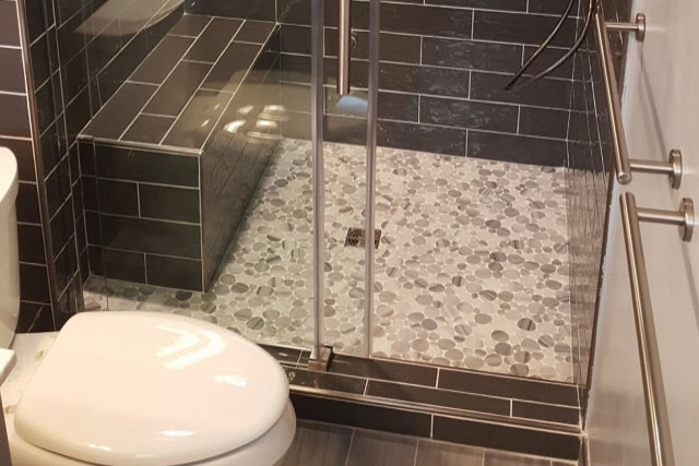Tile Pebble Ceramic | Wyomissing