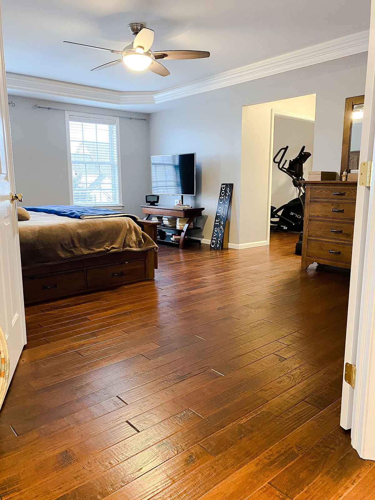 Hardwood Flooring   Reading, PA